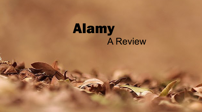 Alamy – A Review