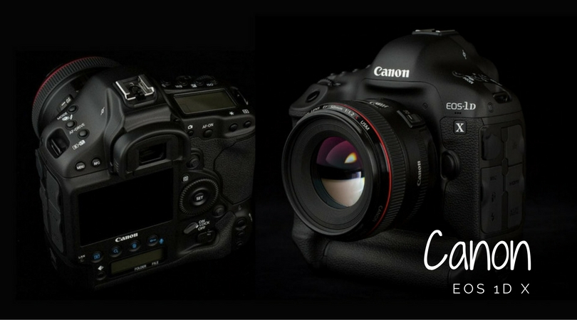 Canon EOS 1D X Review – Professional Photography