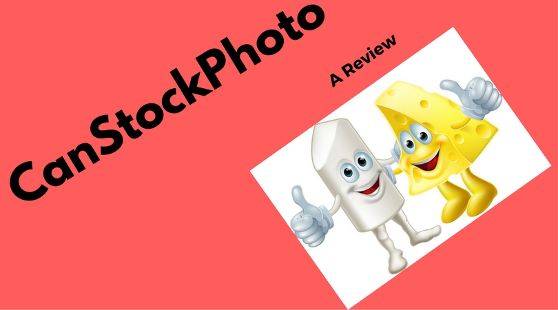 CanStockPhoto – A Review