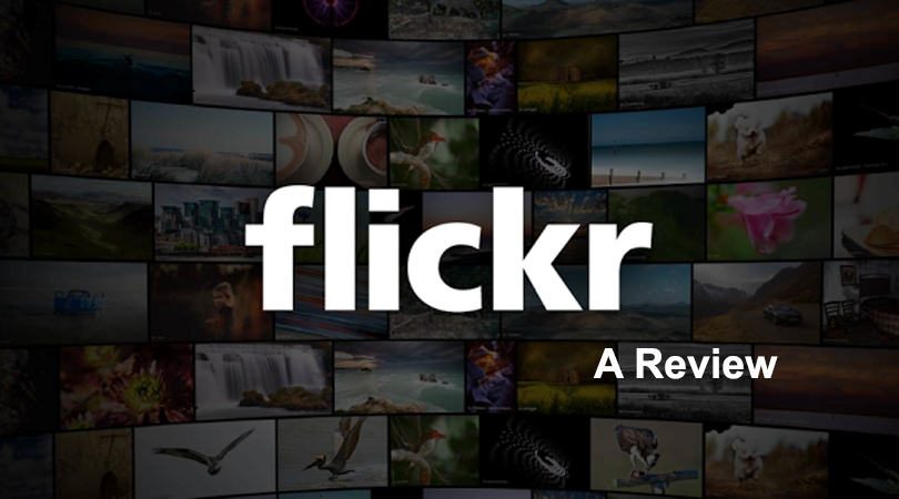 Flickr – A Review