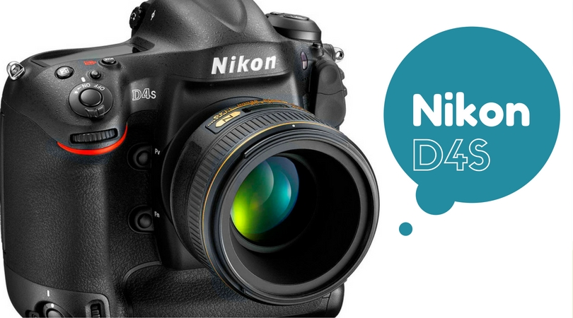 DSLR Cameras – Nikon D4S Review