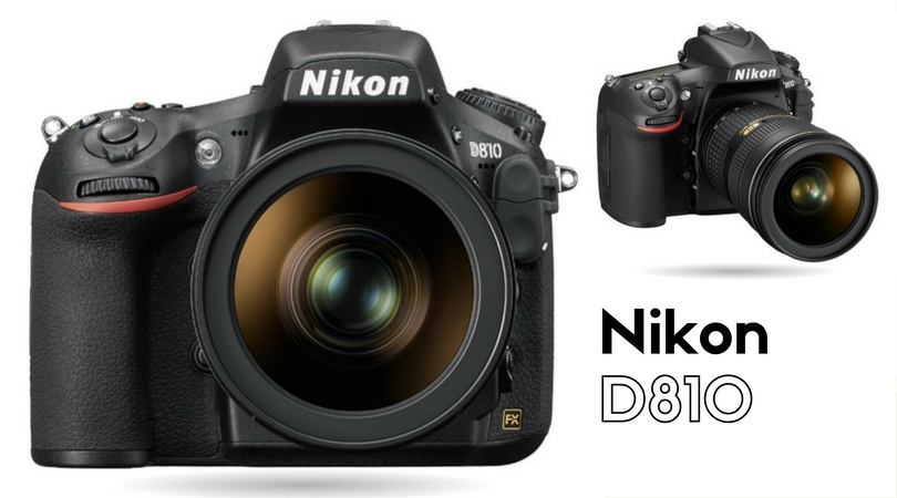 Nikon D810 Review – Professional Cameras