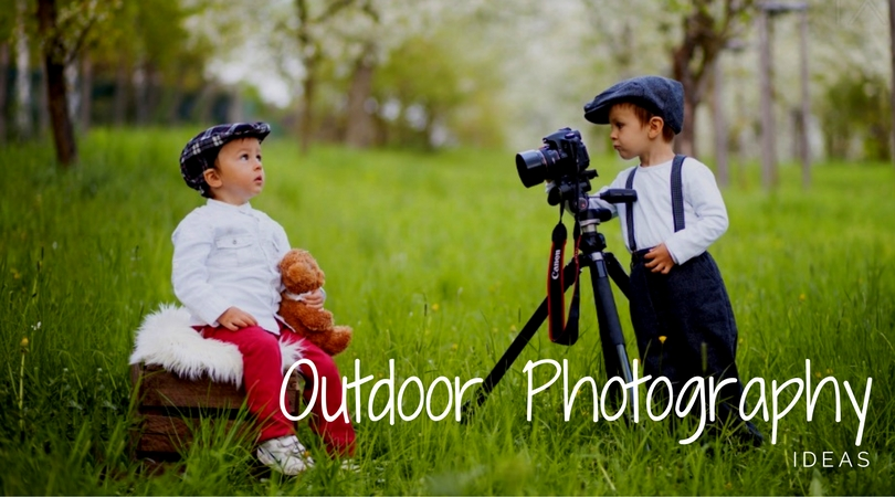 7 Quick Tips for Outdoor Photography with Examples