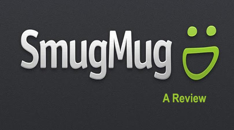 SmugMug – A Review