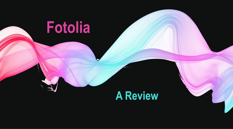 Fotolia – A Review