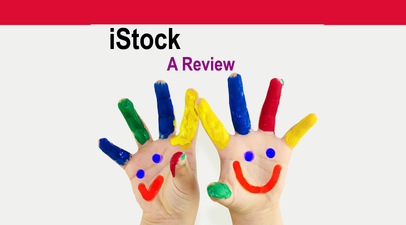 iStock – A Review