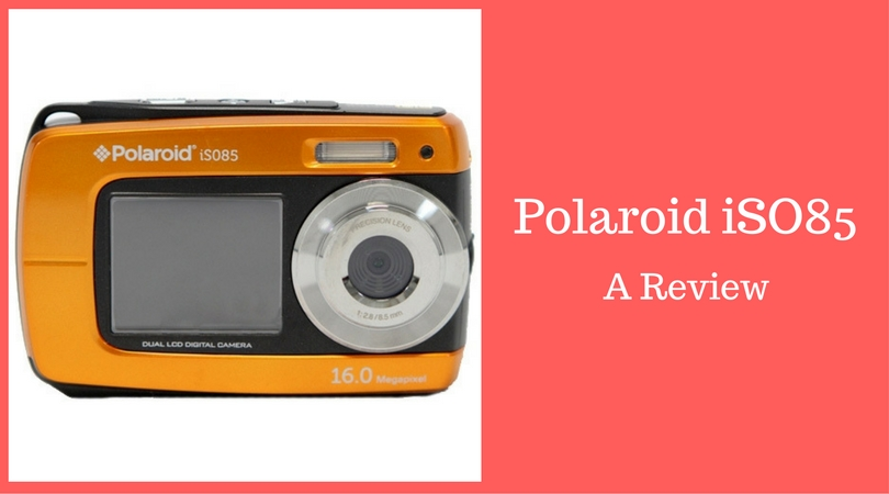 Polaroid iSO85 – A Review