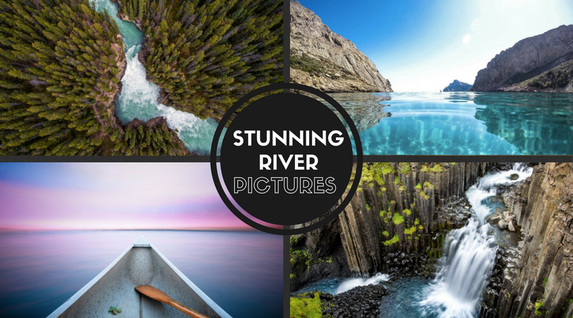 35 Stunning River Pictures