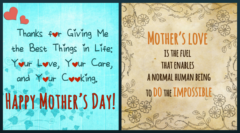 Mothers Day Quotes U2013 Happy Mothers Day 2017