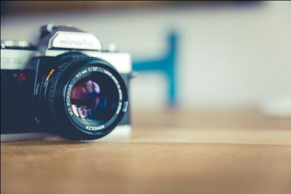 photography camera